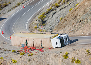 7 Typical Semi Truck Accident Questions