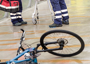 Bicycle Accident Injuries To Be Aware Of