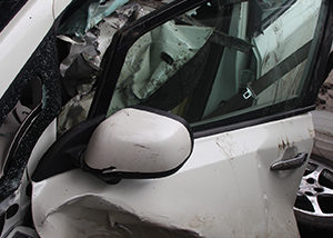 How Can I Protect Myself from an Uninsured Driver After a Car Accident?